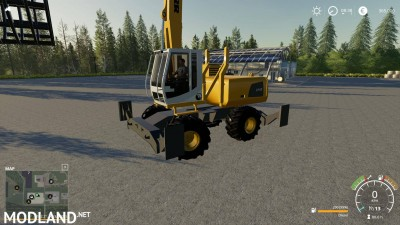 Liebherr LH40 v 1.0, 1 photo