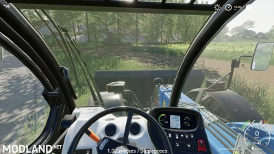 New Holland LM 7.42 v 1.0.1, 3 photo