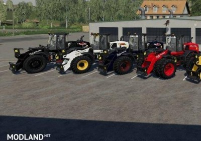 NH wheel loader by Alex Blue v 1.0.1 BETA, 1 photo