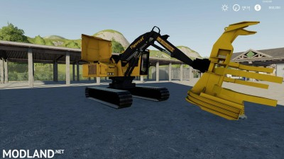 Tigercat 870 v 1.0 BETA, 2 photo