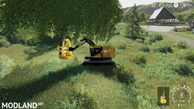 Tigercat 870 v 1.0 BETA, 5 photo