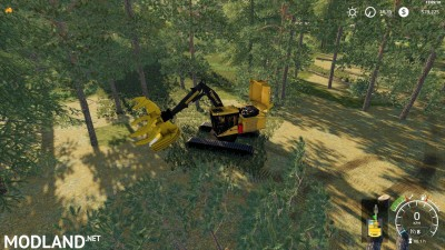 Tigercat 870 v 1.0 BETA, 6 photo
