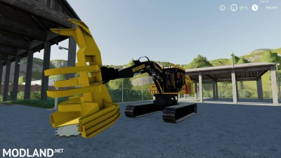 Tigercat 870 v 1.0 BETA, 1 photo