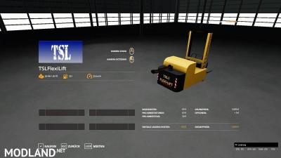 TSLFlexiLift fur ihre Logistik v 1.0, 4 photo