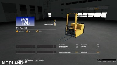 TSLFlexiLift fur ihre Logistik v 1.0, 5 photo