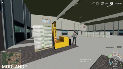 TSLFlexiLift fur ihre Logistik v 1.0, 1 photo
