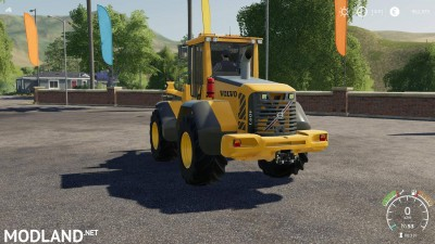 Volvo F L60-L90 And tools v 3.5, 2 photo