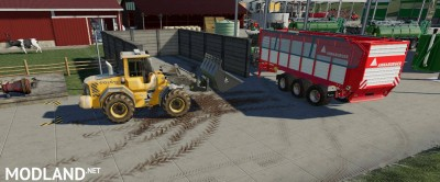 Volvo F L60-L90 And tools v 3.5, 4 photo