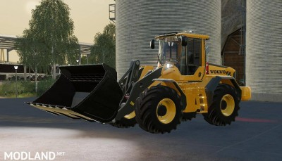 Volvo F L60-L90 And tools v 3.5, 5 photo