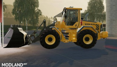 Volvo F L60-L90 And tools v 3.5, 6 photo