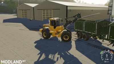 Volvo F L60-L90 And tools v 3.5, 7 photo