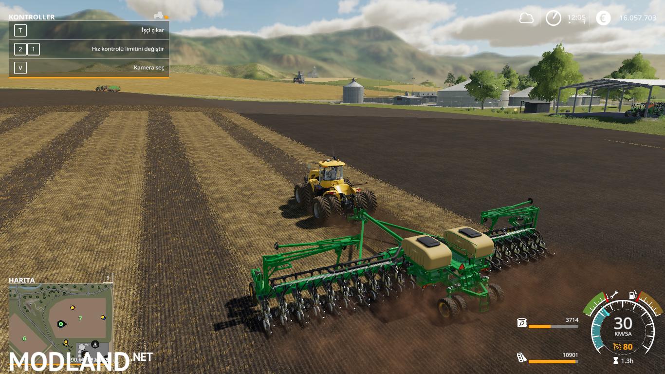 Farming Simulator 2019 Mod download Courseplay