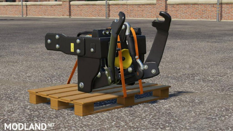 Front Lifter