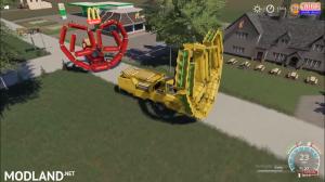 CRAZY +50 Meter Multi Fruit Harvester v 1.2, 3 photo