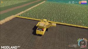 CRAZY +50 Meter Multi Fruit Harvester v 1.2, 2 photo