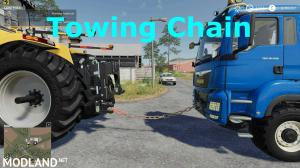 Towing Chain v 1.1, 1 photo
