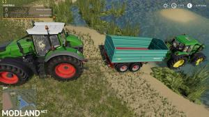 Towing Chain v 1.1, 2 photo