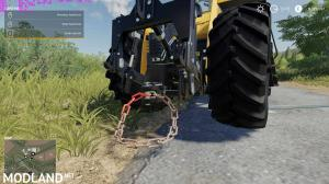 Towing Chain v 1.1, 5 photo
