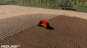 Crazy +100m CASEIH Module Express 635 Cotton Harvester, 4 photo