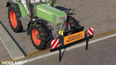 Agri Convoi v 1.0