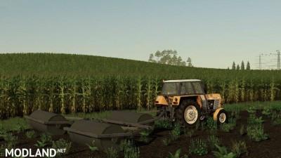 Agricultural Rollers v 1.1
