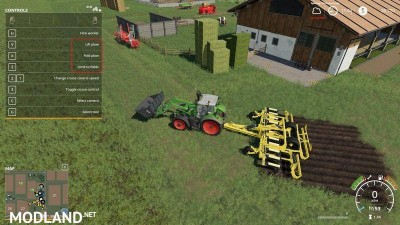 Agrisem Cultiplow Platinum8m with plow function v 2.0, 1 photo