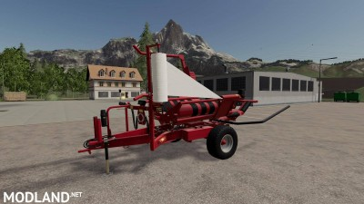 Anderson Group RB580 v 1.0, 2 photo
