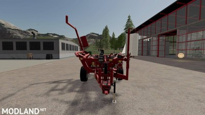 Anderson Group RB580 v 1.0, 3 photo