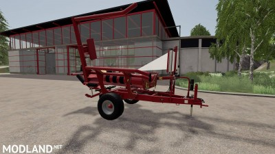 Anderson Group RB580 v 1.0, 4 photo