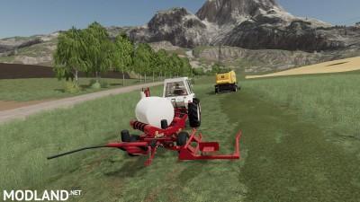 Anderson Group RB580 v 1.0, 6 photo