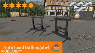 Auto Load Ballengabel v 2.0.1, 1 photo