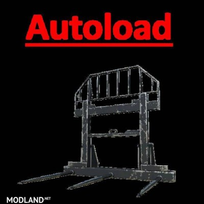 Auto Load Ballengabel v 2.0, 3 photo