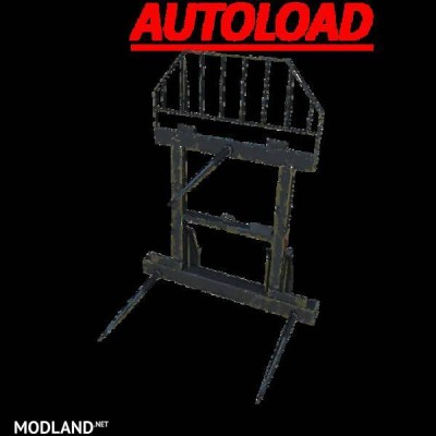 Auto Load Ballengabel v 2.0, 4 photo