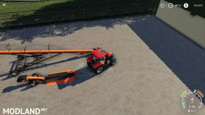 Batco Augers v 1.0, 12 photo