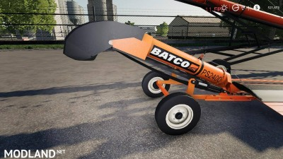 Batco Augers v 1.0, 7 photo
