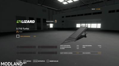 Bona Turbo conveyor belts v 1.0.5