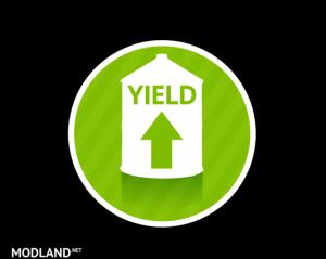 Enlarge Field Yield