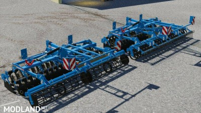Carre Xenos Pack v 1.1, 4 photo