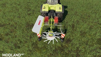 Claas Liner 400 v 1.0, 2 photo