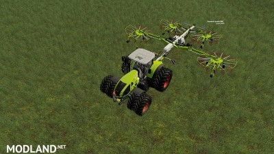 Claas Liner 4000 v 1.1, 3 photo