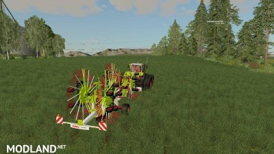 Claas Liner 4000 v 1.1, 4 photo
