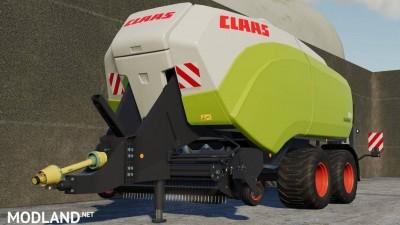 Claas Quadrant 5300 FC v 1.0.1, 3 photo