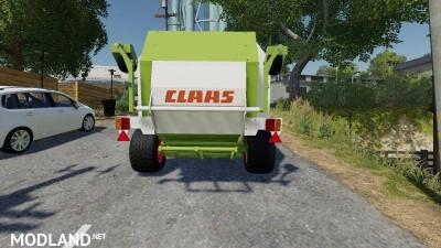 Claas Rollant 250 RotoCut v 1.0, 2 photo