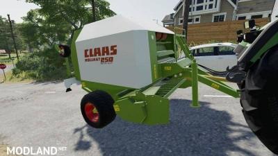 Claas Rollant 250 RotoCut v 1.0, 3 photo