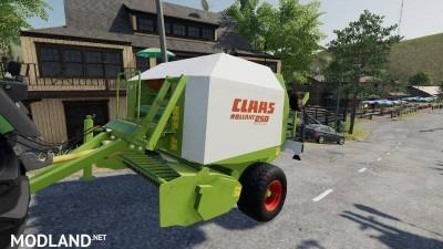Claas Rollant 250 RotoCut v 1.0, 1 photo