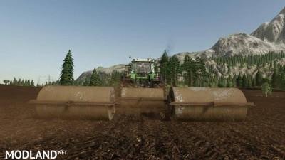 Concrete Meadow Rolls v 1.0, 2 photo