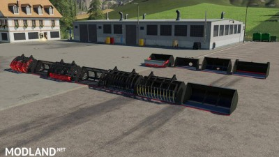 CSZ Equipment Pack v 1.0, 1 photo