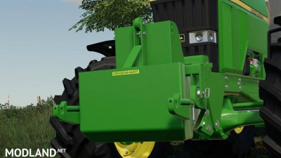 Degenhart Ballast Tank v 1.1, 1 photo