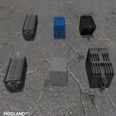 Device Pack Hydrac Autolock FL v 1.1, 6 photo