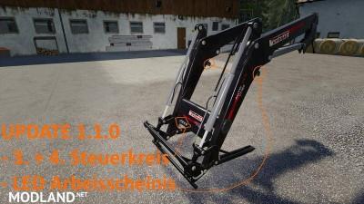 Device Pack Hydrac Autolock FL v 1.1, 1 photo